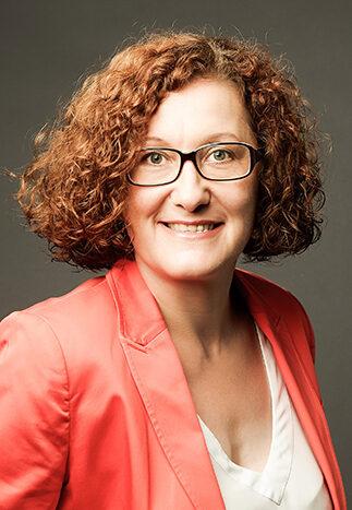 RA Kerstin Neumann